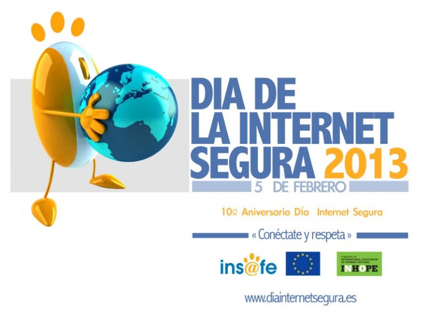 Día internacional de la internet segura 2013